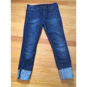 Joe's Jean Cuffed Jeans size 26